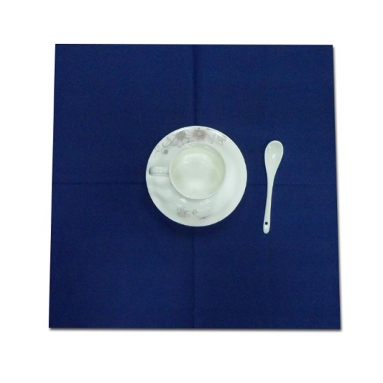 Non woven  disposable napkins