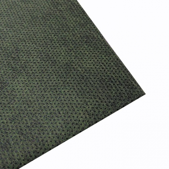 Weed barrier fabric