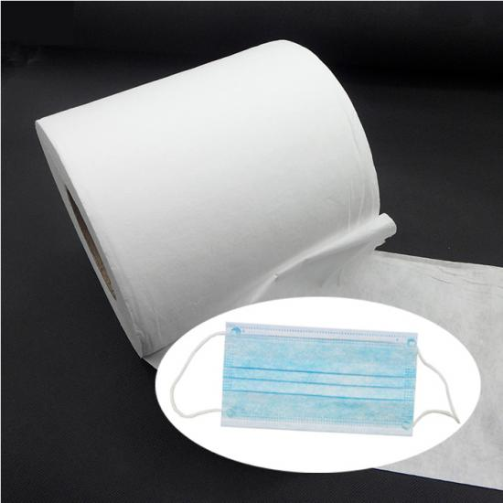 Meltblown nonwoven fabric bfe99 25g/m