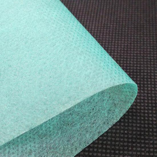Embossed pp spunbond nonwoven mask fabric